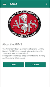 ANMS Mobile- screenshot thumbnail