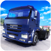 Euro Truck: Heavy Cargo Transport Delivery Game 3D