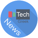Greek Tech News icon
