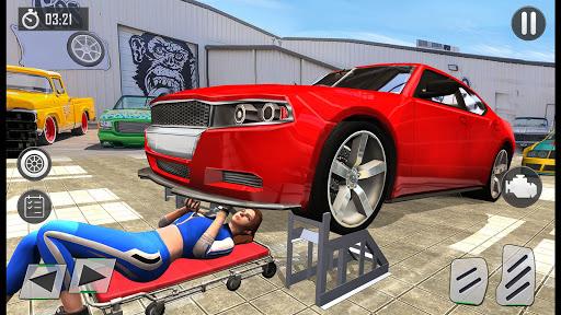 Real Car Mechanic Workshop: Car Repair Games 2020 1.1.6 screenshots 2