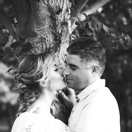 Wedding photographer Myakhri Klycheva (klychev). Photo of 01.06.2017