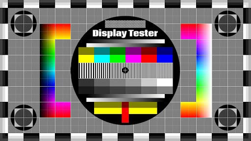 Display Tester Pro Unlocker screenshot 9