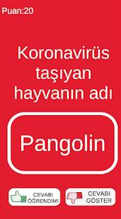 Download KPSS 2020 GÜNCEL BİLGİLER SORU CEVAP For PC Windows and Mac apk screenshot 3