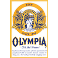 Logo of Pabst Olympia