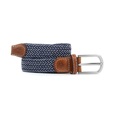 BillyBelt Braid belt the bogota thin