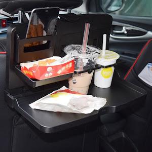 Masuta auto pentru depozitare, Travel Dining