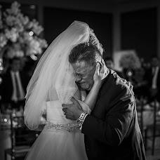 Wedding photographer Luis Zapata (LuisZapata). Photo of 27.08.2016