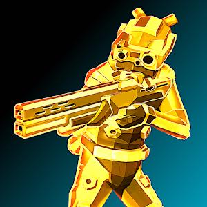 ROYALE LEGENDS FPS PvP War Online shooting games 1.8.10 by Battle Royale Legends logo