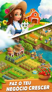 Funky Bay – Fazendas e Aventura Apk Mod (Dinheiro Infinito) 4