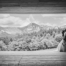 Huwelijksfotograaf Jozef Sádecký (jozefsadecky). Foto van 17.01.2019