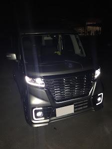 スペーシアカスタム MK53S HYBRID XSターボ 4WDのカスタム事例画像 takechan#9さんの2018年09月05日23:18の投稿