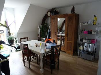 appartement à Doullens (80)
