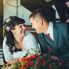 Wedding photographer Angelina Kosova (AngelinaKosova). Photo of 06.07.2015