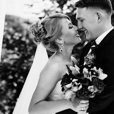 Wedding photographer Vitaliy Sapozhnikov (sapozhnikovPH). Photo of 29.08.2016