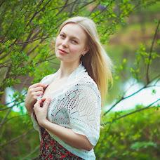 Wedding photographer Ekaterina Abuzyarova (Koshka301086). Photo of 25.05.2015