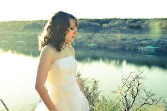 Photo: Another shot from a shot from a shoot with my wife at Pace Bend Park outside Austin, TX.  Processing: D7000   Nikon 28-70mm   Lightroom