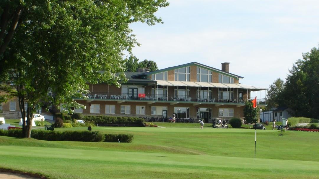 Club de Golf Sherbrooke - Parcours De Golf à Sherbrooke