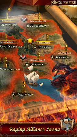 Game of Kings: King's Empire 1.9.8 screenshot 14493