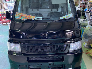 アクティトラック HA6のカスタム事例画像 nobu-garageさんの2021年09月08日19:26の投稿