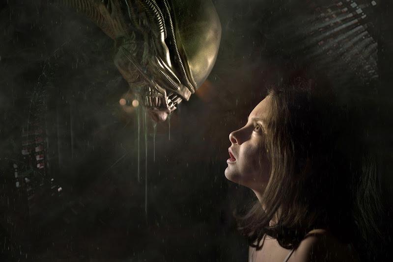 Alien di Alexx70