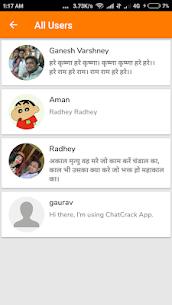 ChatCrack 5