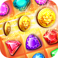 Jewel Quest 7 Top Match 3 Game icon