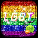 (FREE) GO SMS LGBT THEME icon