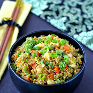 Quinoa Rice Recipes