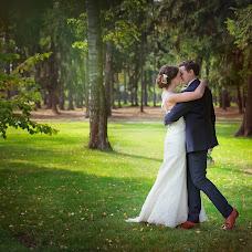 Wedding photographer Masha Averina (MashaAverina). Photo of 14.10.2016