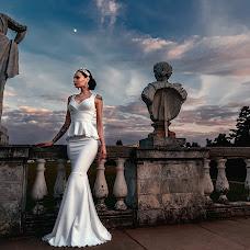 Wedding photographer Evgeniy Khmelnickiy (XmeJIb). Photo of 23.01.2017