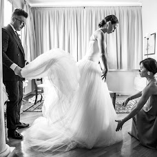 Wedding photographer Roberto Ricca (robertoricca). Photo of 27.08.2015
