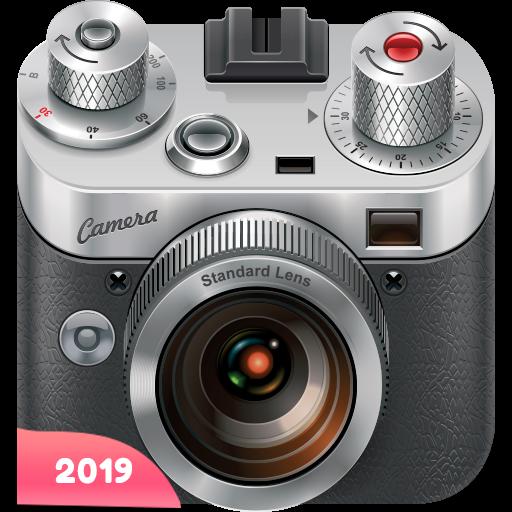 HD Camera - Manual 4K DSLR Camera