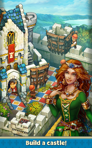The Tribez & Castlez  app download 1