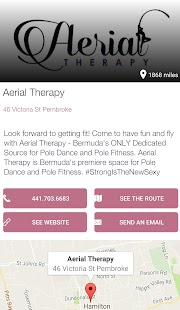 We Are Bermuda- screenshot thumbnail