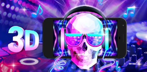 3D DJ Music Mixer for PC