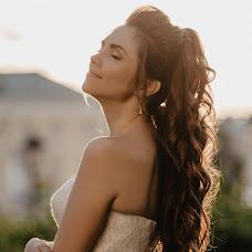 Wedding photographer Marina Novik (marinanovik). Photo of 28.06.2018