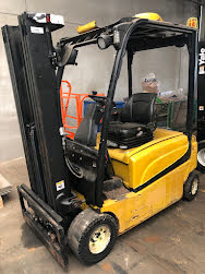 Picture of a YALE ERP20VF