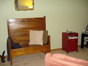 Photo: Bedroom 3/computer room, 12x10.