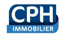 Logo de CPH IMMOBILIER