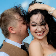 Wedding photographer Evgeniy Golubev (EvgenyJS). Photo of 06.12.2012