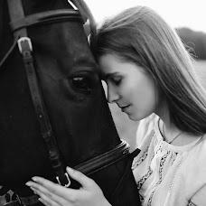 Wedding photographer Alina Ivanova (aivanova). Photo of 24.10.2017