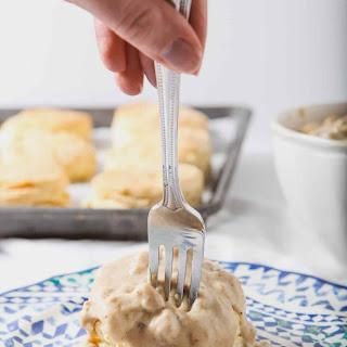 Sausage Gravy Heavy Cream Recipes.