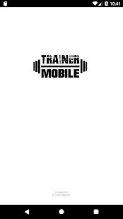 Trainer Mobile - náhled