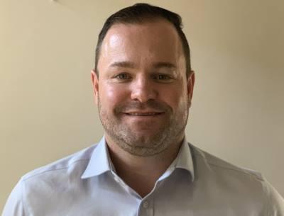 Warren Pollard, Business Unit Manager at AxizSolar, Axiz