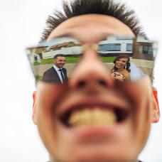 Wedding photographer Radik Gabdrakhmanov (RadikGraf). Photo of 24.08.2017