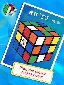 Rubik's Cube Free v2.5.0