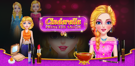 Cinderella Princess Salon - Apps on Google Play