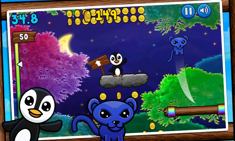 Animals- screenshot