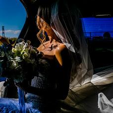 Wedding photographer George Stan (georgestan). Photo of 14.08.2018