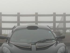 エキシージ S  2010年式 英国仕様のタイプ72!のカスタム事例画像 タディさんの2019年08月16日10:54の投稿